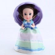 Papusica briosa HASCHEL HOLDINGS Cupcake Surprise Marissa