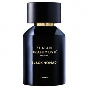 Zlatan Ibrahimovic Parfums Black Nomad EdT (100ml)