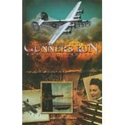 Gunner's Run: A World War II Novel, Paperback/Rick Barry