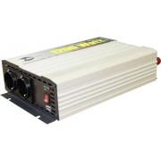 Invertor HPL 1200-D-12 12 V 1200 W