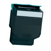 Printflow Compatível: Toner Lexmark cs317 / cx317 / cs417 / cx417 / cs517 / cx517 preto (71B20K0)