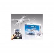 Drone Syma X5 Sw Wifi Fpv!! Mas Potente Modo Sin Cabeza