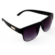 New Zovial Wayfarer Sunglasses(Grey)