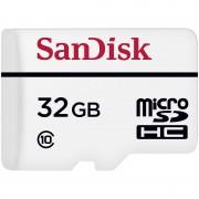 SanDisk High Endurance microSDHC-Speicherkarte 32 GB, Class 10