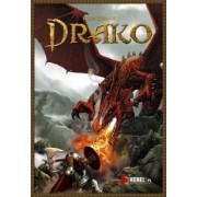 Board game Drako