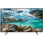 Samsung TV SAMSUNG UE55RU7105KXXC (LED- 55'' - 140 cm- 4K Ultra HD - Smart TV)