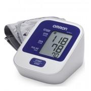 Апарат за кръвно налягане Omron Basic M2 Intellisense
