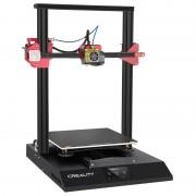 Imprimantă 3D Creality CR-10S Pro v2 cu Suprafață de Printare 30*30*40 cm (Parțial Asamblată)