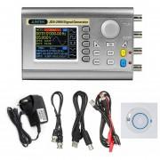 Jds2900-60Mhz De Doble Canal De Control Digital Función Dds Medidor De