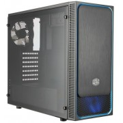 Kućište Cooler Master Chassis MASTERBOX E500L Window Blue, MCB-E500L-KA5N-S00