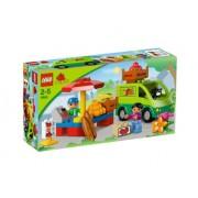 Lego 5683 Market Place
