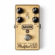 Mxr M77 Custom Badass Modified O.D