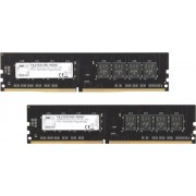 Memorii G.SKILL NT Series, DDR4, 2x8GB, 2133 MHz, CL 15