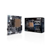 MB ASUS PRIME J3355I-C CPU INTEGRADO 2,00 GHZ /2X U-DIMM DDR3 1600/VGA/HDMI/4X USB3.0/2 X SATA/MINI ITX/PC