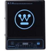 westinghouse IC01K1P-CA Induction Cooktop(Black, Push Button)
