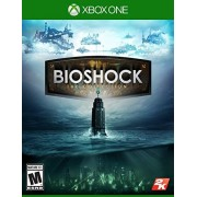 2K Bioshock Collection Xbox One HD Collection Edition