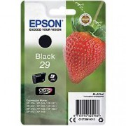 Epson Cartucho de tinta Epson original 29 negro c13t29814012