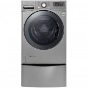 Lavasecadora Carga Frontal LG 22 KG WD22VVS6 - Gris*