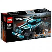 Set de constructie LEGO Technic Camion de Cascadorie