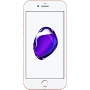 IPhone 7 128GB LTE 4G Rose Gold Reconditionat A+ APPLE
