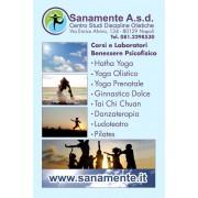 Corso di Yoga a Napoli , Ginnastica dolce, Danza del Ventre