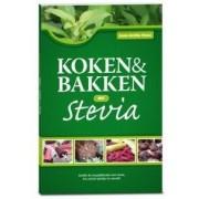 Stevija Stevia kookboek 1st