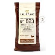 Ciocolata cu lapte 33,6% cacao 1Kg Callebaut Callets