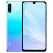 Huawei P30 Lite Dual Sim 128gb Crystal Italia