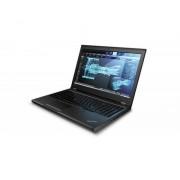 "Lenovo ThinkPad P52 Negro Estación de trabajo móvil 39,6 cm (15.6"") 1920 x 1080 Pixeles 2,20 GHz 8ª generación de procesadores I"