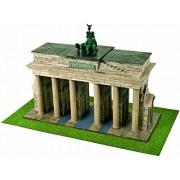 Cuit Brandenburg Gate Construction Kit (Multi-Colour)