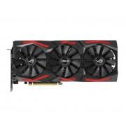 Asus ROG -STRIX-RTX2060S-A8G-GAMING GeForce RTX 2060 Scheda Grafica SUPER 8Gb GDDR6