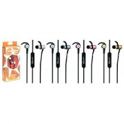 Signature Brand VMB-36 Model High Quality Wireless Bluetooth Headset with call functions for all smartphones