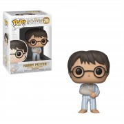 Pop! Vinyl Figura Funko Pop! - Harry Potter en Pijama - Harry Potter