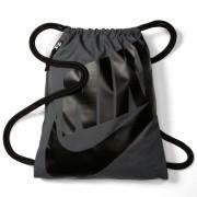 Sac de gym Nike Sportswear Heritage - Gris