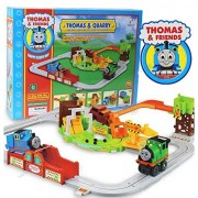 Mable Tomis The Big Family Train Full Set