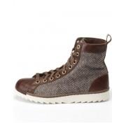 AIDIDAS Originals Superstar Jungle Brown Boots