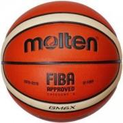 Баскетболна топка BGM6X, MOLTEN, 4320083255