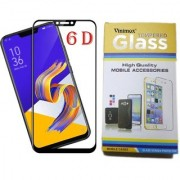 Vinimox 6d tempered glass for Oppo A83 (black)