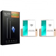 Adoniss [9H] Edge to Edge Premium Tempered Glass Mobile Screen Protector (Pack of 2) for Oppo A83