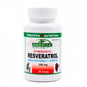 Resveratrol Provita Nutrition 250 mg 90 Vcaps