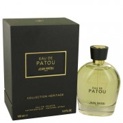 Jean Patou Eau De Patou Eau De Toilette Spray (Heritage Collection) 3.4 oz / 100.55 mL Men's Fragrances 537833