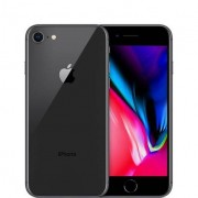 Apple iPhone 8 64 GB Gris Libre