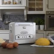 Marcato Pasta Mixer con 3 trafile e accessorio tacapasta