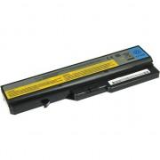 Baterie pentru laptop Lenovo IdeaPad G460 G560 G770 Z460 , Green Cell , 4400mAh , negru
