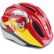 Puky 9553 helm ph 1 m/l rood