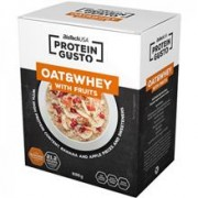 Supliment Alimentar Protein Gusto 696 grame Bio Tech USA