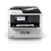 Epson Impresora multifunción EPSON WorkForce Pro - WF-C5790DWF