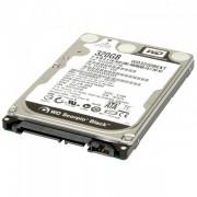 "HDD notebook 320 GB SATA-II Western Digital 2.5"" - second hand"