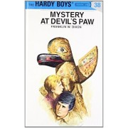 Hardy Boys 38: Mystery at Devil's Paw, Hardcover/Franklin W. Dixon