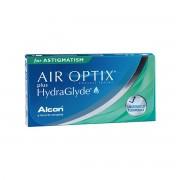 Alcon Air Optix plus HydraGlyde for Astigmatism -2.00